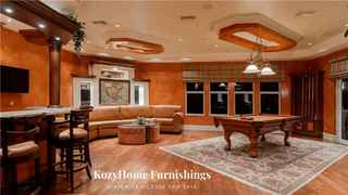 Add Passive Income With KozyHome Furnishings