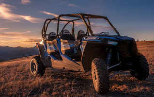 Profitable Powersports Dealership