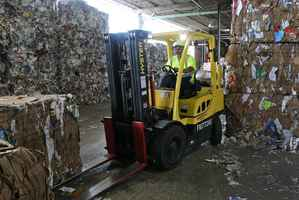 Recycling Business - Successful and Profitable