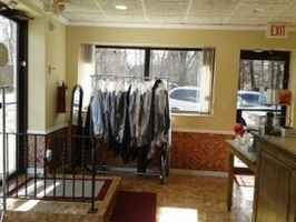 Established Dry Cleaners in  NJ  - 31554