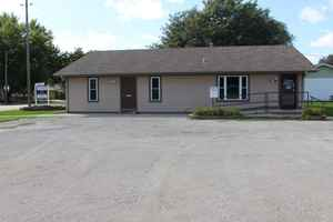7000 Sq Ft Office Building For Sale in Treynor, IA