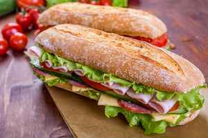 Profitable Franchise Sandwich Business in OC