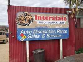 Interstate Auto Dismantlers Parts for Volkswagens