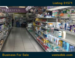 Established Pharmacy for Sale in  NY 31571