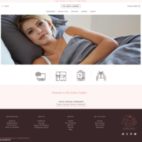 thepillowpeddler-com-with-consulting-north-carolina