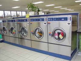 Established & Well-Known DC Laundromat