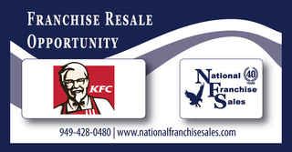KFC w/Real Estate for Sale - $92K Cash Flow
