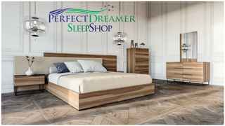 Nationwide Bed Division