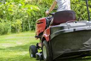 Lawncare/Landscaping Business  - 31588