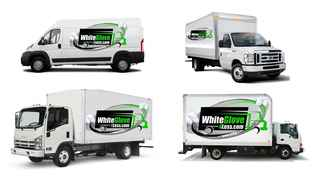 Profitable White Glove Service and Delivery Div.!
