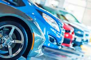 Automotive & Boats: Dealerships - Auto, Truck, Motorcycle. ◅ Back to Search Results