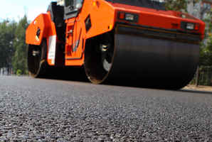 Asphalt Repair and Maintenance Company