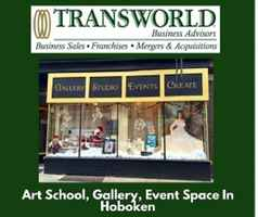 7 Fine Arts - Hoboken Art School & Gallery