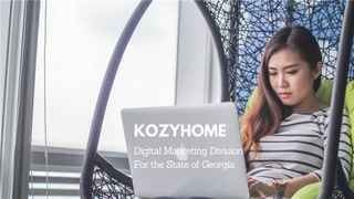 Remotely Run Profitable Home Decor Marketing Div!