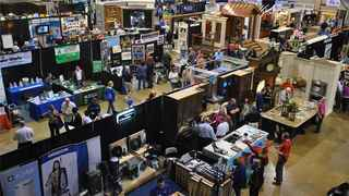 Quarter-of-a-Million-Dollar Home Show & Event Co.