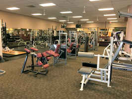 Personal Training Franchise Gym