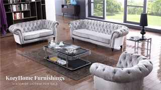 Home Staging and Furniture Business in Parsons