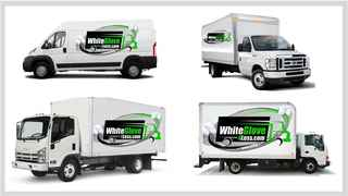 White Glove Service and Delivery Division