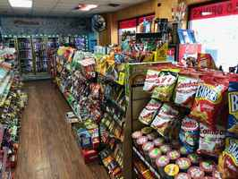 Convenience Store-Gas Station-Interstate Location