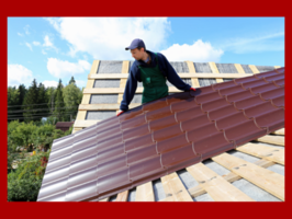 Residential and Commercial Roofing Company