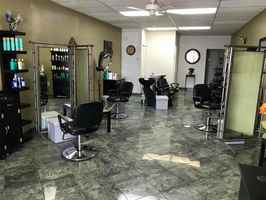 Hair Salon - Owner/Stylist Moving