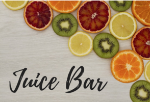 Vegetarian Cafe and Juice Bar
