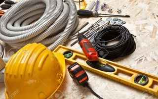 Electrical Contractors - Full Service Business!