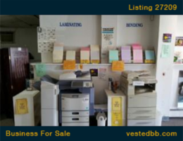 Printing, Shipping and Mailbox Rental  - 27209