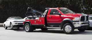 Established Reputable Towing and Recovery Business