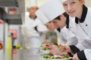 Culinary School -Coral Gables, Florida