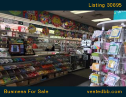 Card Shop for Sale in Suffolk County, NY   - 30895