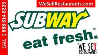 Subway Franchises for Sale in Palm Beach County