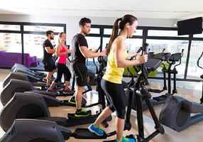 Make an Offer on this 24/7 Fitness Gym