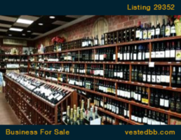 Boutique Wine Store in Nassau County, NY  - 29352