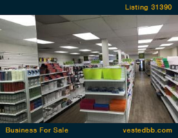 Dollar Store for Sale in PA   - 31390