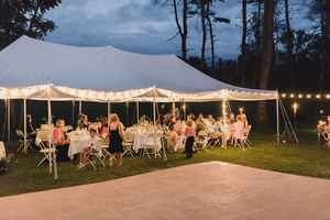 Tent Rental Business  - Great add on business!