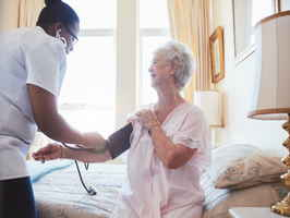 Home Health Care Medicare/Medicaid Region 4