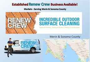 Established Profitable Renew Crew Business!
