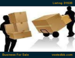Moving and Storage Company-Bergen County, NJ 31638