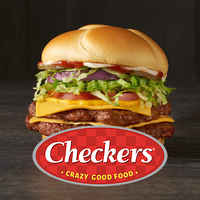 Checkers Burger Franchise for Sale in PA