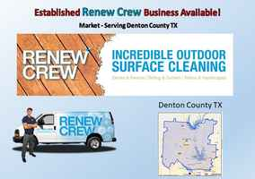 Denton TX Renew Crew- Market & Customers