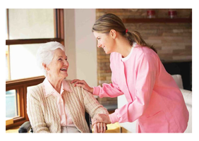 Home Care Agency Franchise - Non-Skilled Services