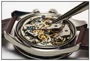 Profitable Clock and Watch Repair Shop