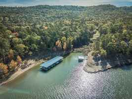Lakefront Cabin Rentals For Sale in Clinton, AR