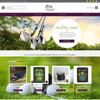 AceGolfGear.com - Work From Anywhere Business