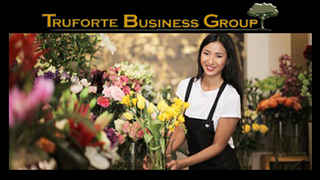 Full Service Florist - Great Visa Opportunity!