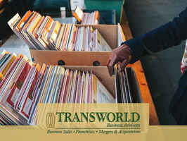 Vinyl Record Wholesale /Collector Company