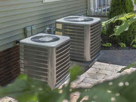 Long-Standing Air Conditioning and Heating Busines
