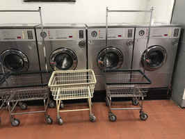 Bergen County Laundromat in Great Area!