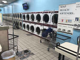 Large Profitable Laundromat
